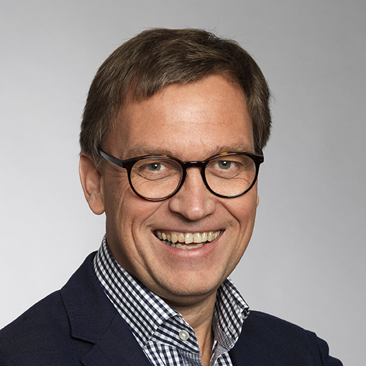 Kristian A. Adolfsen