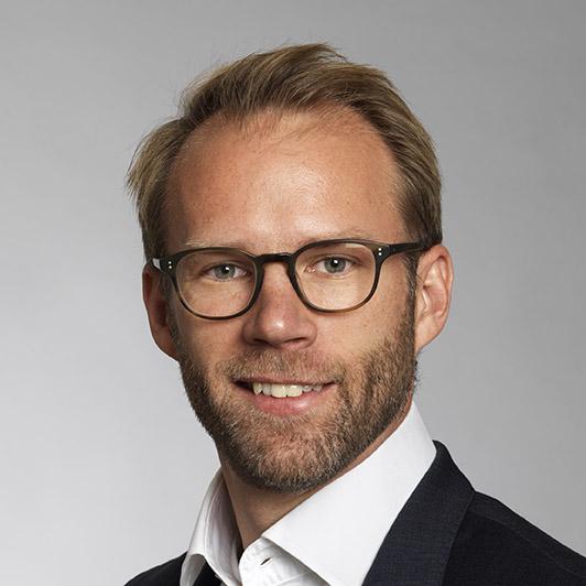 Kristoffer Lorck
